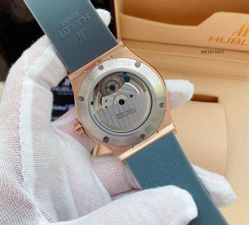 Đồng hồ Hublot nam máy cơ Hublot Classic Fusion Automatic