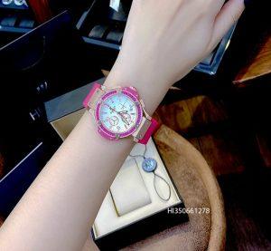 Đồng Hồ Hublot nữ diamond 6 kim cao cấp