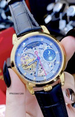 đồng hồ patek philippe cơ lộ máy cao cấp