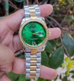 đồng hồ rolex nam giá rẻ