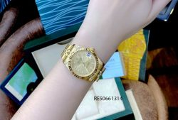 Đồng hồ đeo tay Cặp Rolex Oyster Perpetual Datejust cao cấp giá rẻ