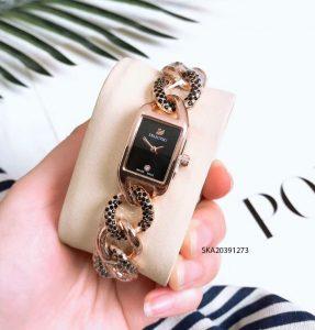Đồng hồ nữ swarovski thời trang giá rẻ