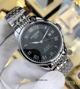 đồng hồ tissot nam máy cơ giá rẻ