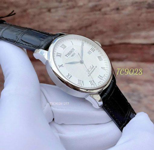 đồng hồ tissot nam 1853 cao cấp giá rẻ