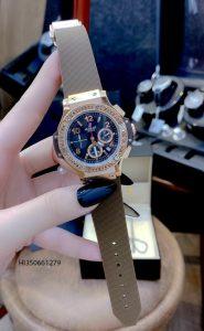 đồng hồ hublot big bang nữ