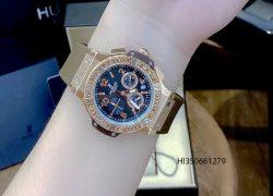 đồng hồ hublot big bang nữ cao cấp