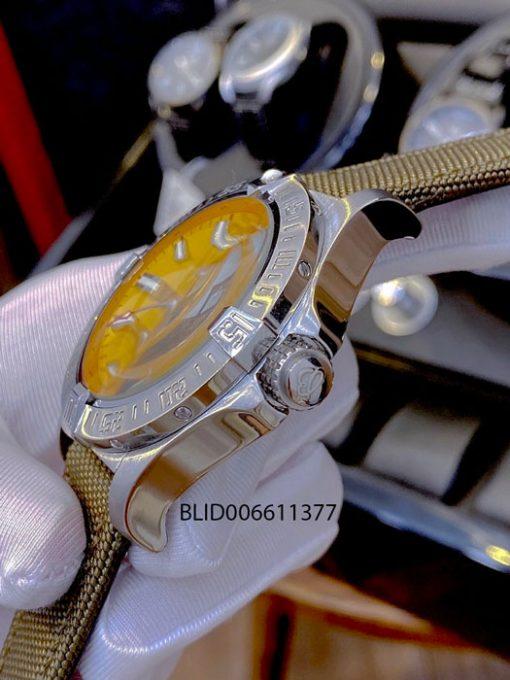Đồng Hồ Nam Breitling Avenger Seawolf Cobra Yellow Dial – Automatic