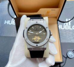 Đồng hồ Hublot nam máy cơ tự động classic fusion cao cấp