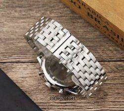 Đồng Hồ Tissot 1853 nam dây kim loại 6 kim giá rẻ