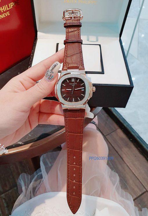 Đồng hồ Patek Philippe giá rẻ nhất là bao nhiêu